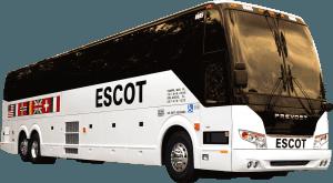 Escot Bus Lines - Charter Bus Company