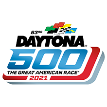Daytona 500 - Sunday - February 14, 2021